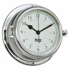 Weems & Plath  Chrome Endurance II 135 Quartz Clock