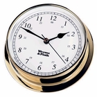Weems & Plath  Endurance 085 Quartz Clock
