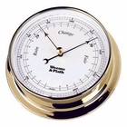 Weems & Plath  Endurance 125 Barometer, Brass