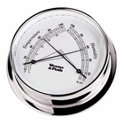 Weems & Plath  Endurance 125 Comfortmeter, Chrome
