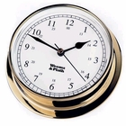 Weems & Plath  Endurance 125 Quartz Clock