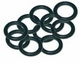 WinDesign Replacement O-Rings for Laser; Set of 10