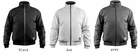 Zhik Aroshell Fleece Jacket