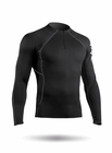Zhik HydoPhobic Fleece Top With 1/4 Zip