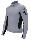 Zhik Mens Hydrophobic Fleece Top