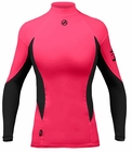 Zhik Spandex Long Sleeve Women's Top