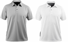 Zhik ZhikDry Short Sleeve Polo