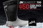 Zhik ZK Sea Boot 700