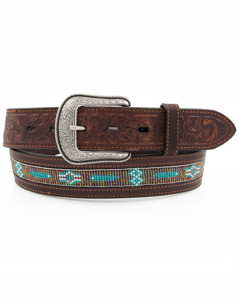 Multi Colored Belts