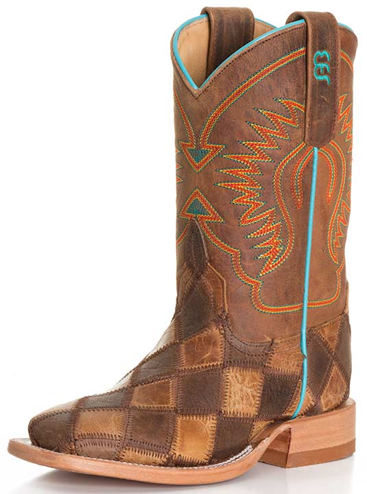Cowboy Boots and Shoes for Children - Langston's
