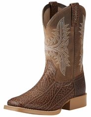 Ariat Children's Cowhand 8