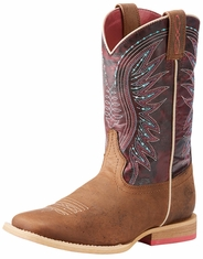 Ariat Children's Vaquera 8