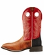 Ariat Men's Heritage Cowhorse 12