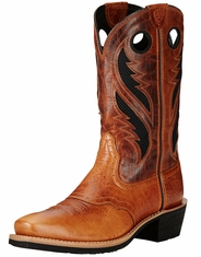 Ariat Men's Heritage Roughstock Venttek 11