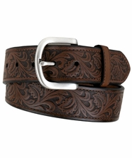 Ariat Men's Holden Collection Belt - Brown