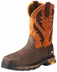 Ariat Men's Intrepid Venttek 11