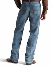 Ariat Men's M3 Loose Straight Leg Jeans - Scoundrel