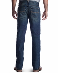 Ariat Men's M5 Slim Fit Straight Leg Jeans - Swagger