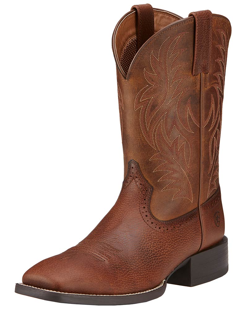 Ariat Men's Sport Western 11