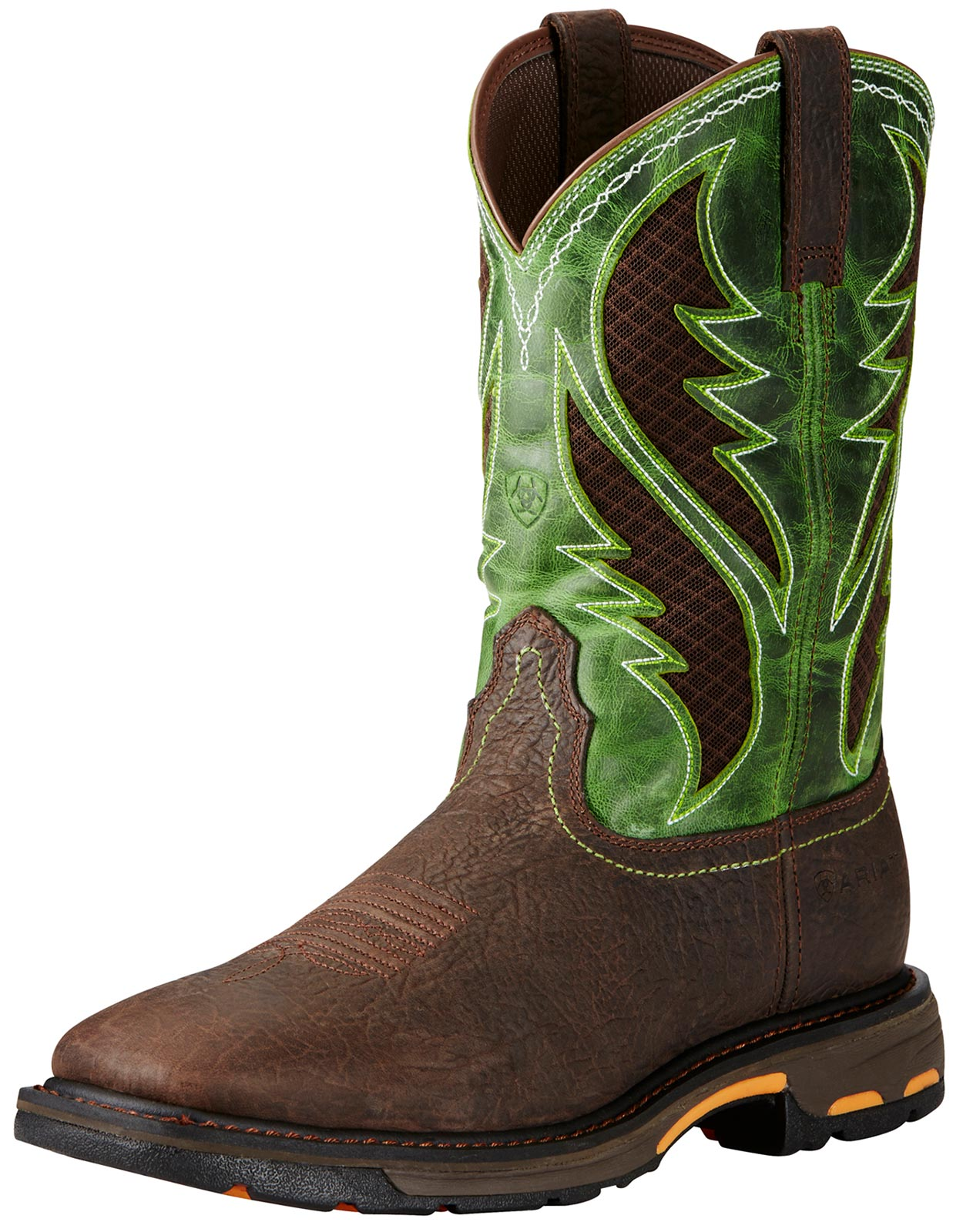 Ariat Men's Workhog Venttek 11