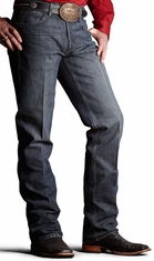 Ariat Men's M2 Legacy Low Rise Relaxed Fit Stackable Boot Cut Jeans - Swagger