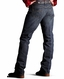 Ariat Mens M2 Relaxed Boot Cut Jeans - Swagger