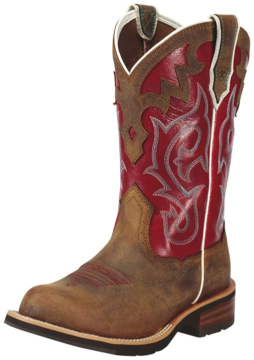 Womens Cowgirl Boots On Sale | FP Boots