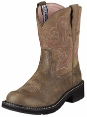 Women's Cowboy Boots, Cowgirl Boots, and Shoes
