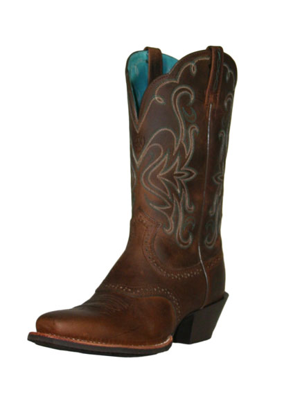 Women's Ariat Boots - Women's Cowboy Boots - Langston's