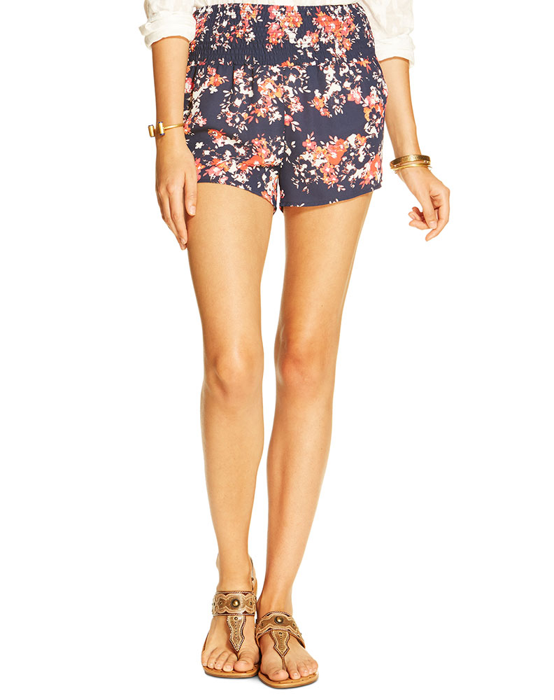 Ariat Women's Rosalind Floral Shorts (Closeout)