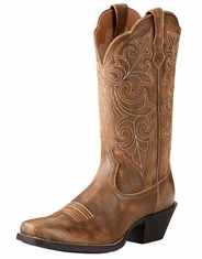 Ariat Women's Round Up 11