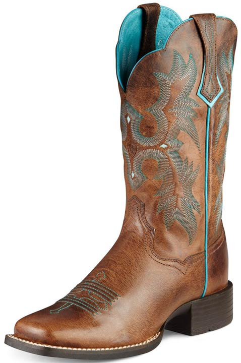 Ariat Women's Tombstone 11