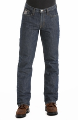 Cinch Mens WRX FR White Label Relaxed Fit Jeans - Indigo Rinse (Closeout)
