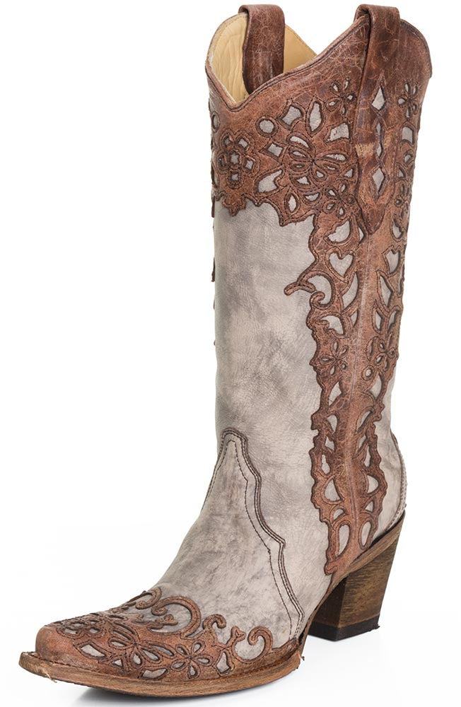 Cheap Womens Western Boots | FP Boots