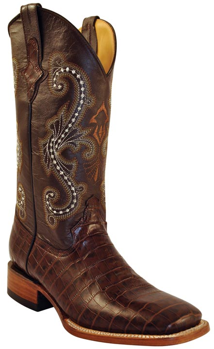 Men's Cowboy Boots, Western Shoes, and Work Boots