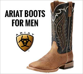 Men's Ariat Boots