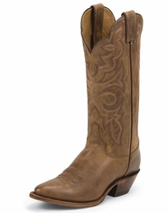 Justin Women's Bent Rail 13