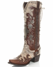 Lane Women's Double D Ranch 15