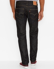 Levi's Men's 501 Original Fit Jeans - Iconic Black
