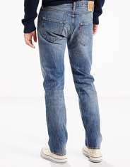 Levi's Men's 501 Original Fit Jeans - Rainfall