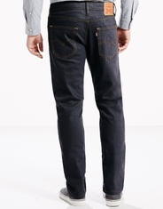 Levi's Men's 502 Regular Taper Fit Jeans - Rigid Envy