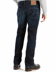 Levi's Men's 514 Straight Fit Jeans - Shipyard
