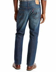 Levi's Men's 541 Athletic Straight Jeans - Midnight