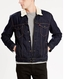 Levi's Men's Sherpa Trucker Jacket - Juniper Rinse