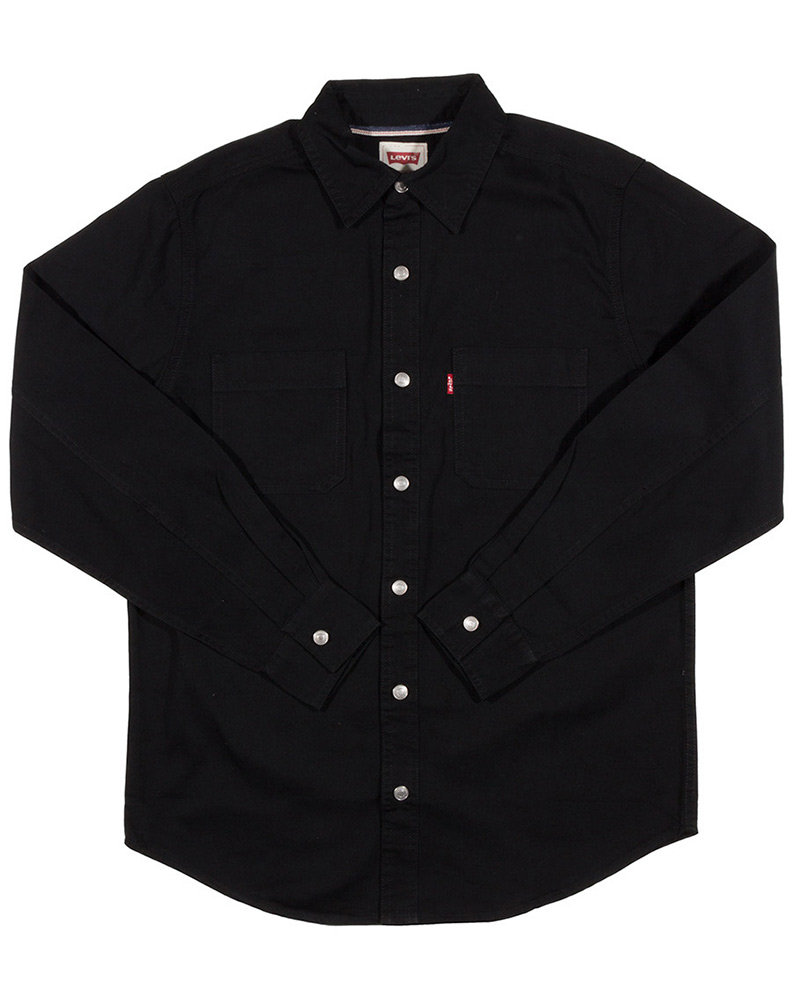Levi's Shirts - T-Shirts, Snap Shirts, Denim Shirts by Levi ...