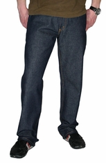 Levi's ® Men's 505 ® Regular Fit Jeans - Rigid (Closeout)