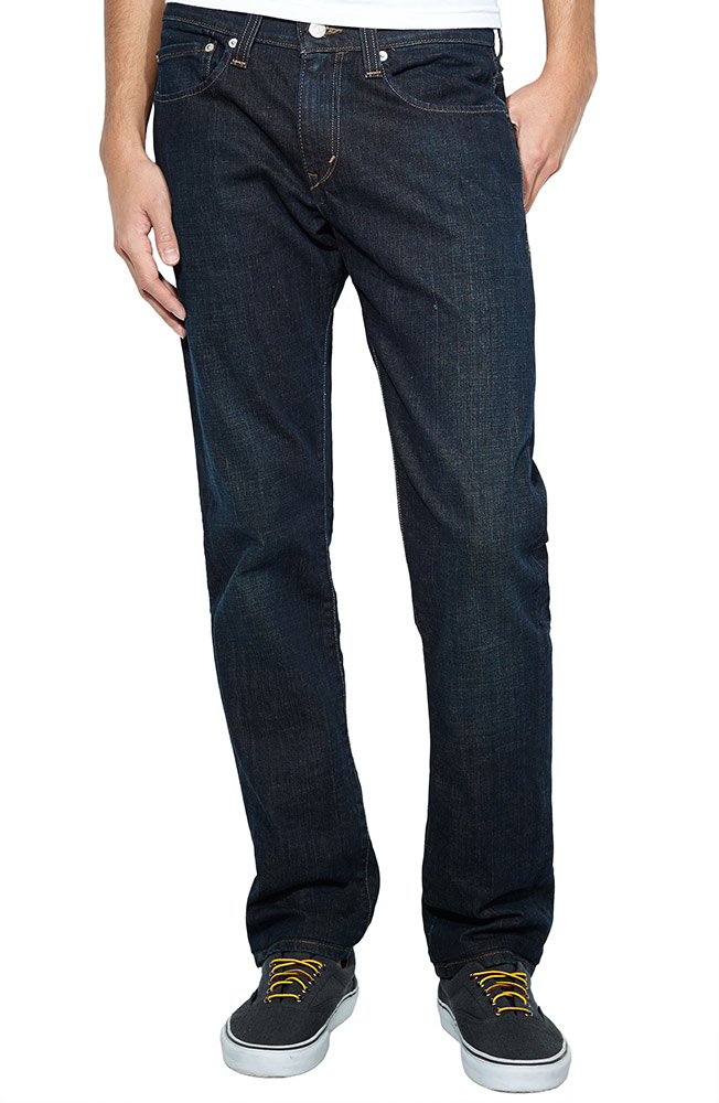 Levi's ® Men's 511 ™ Slim Jeans - Clean Dark (Closeout)