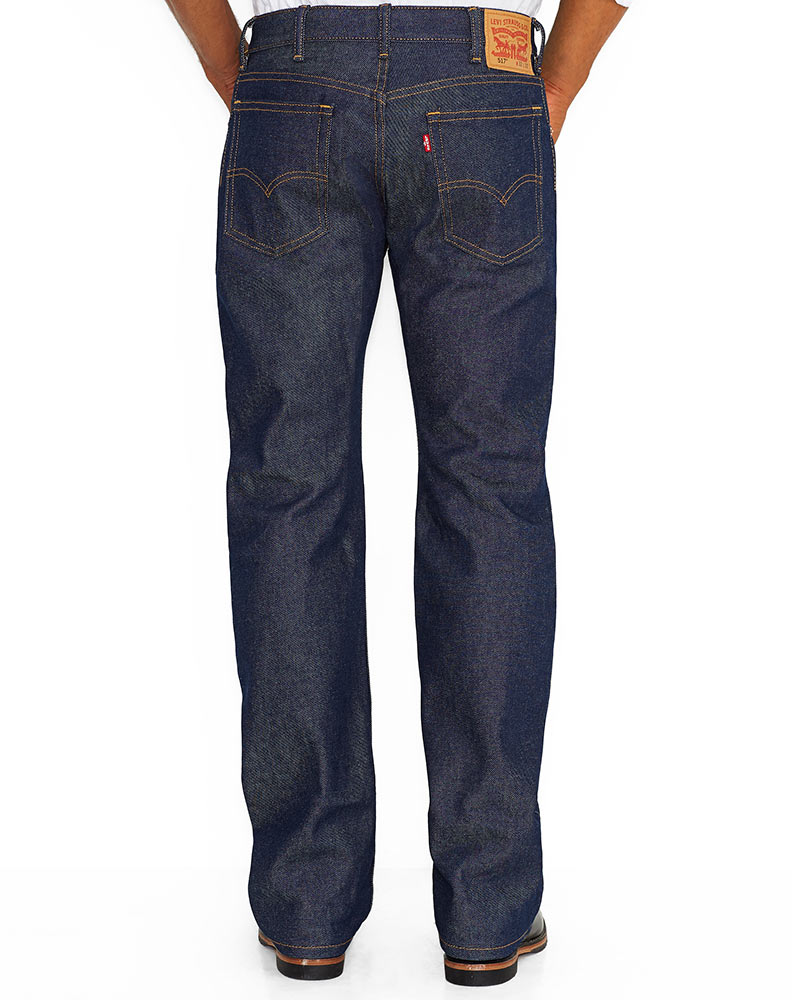 Levi's ® Men's 517 ® Boot Cut Jeans - Rigid Denim