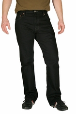 Levi's ® Men's 517 ® Boot Cut Jeans - Black