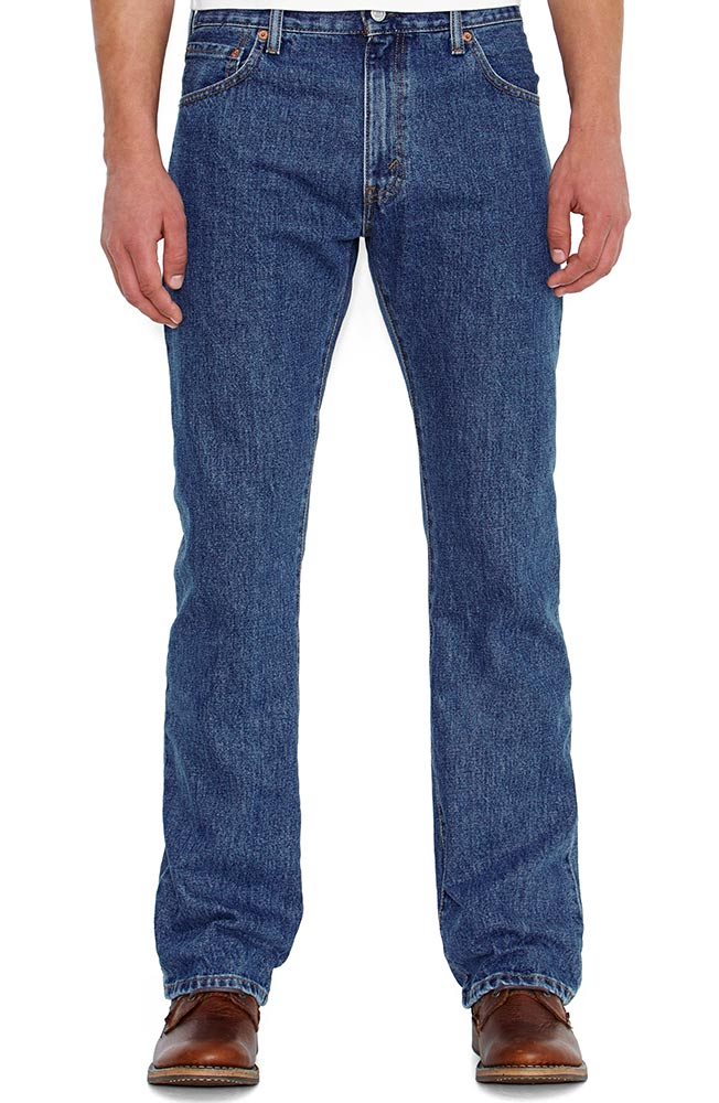 Levi's ® Men's 517 ® Boot Cut Jeans - Stonewashed